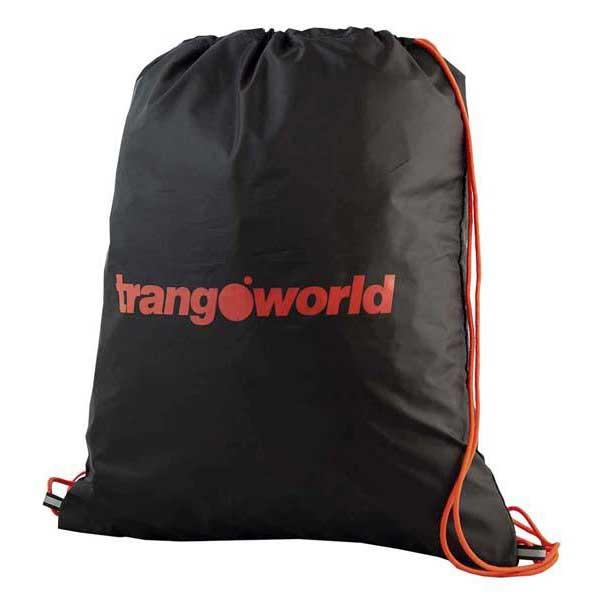 Trangoworld Laner One Size Black / Red Aorangedo