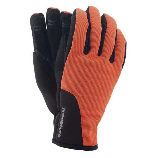 Trangoworld Naho XS Orange / Black