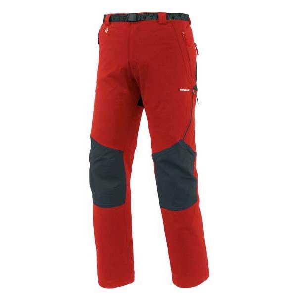 Trangoworld Rovek Pants XXL Molten Lava / Anthracite