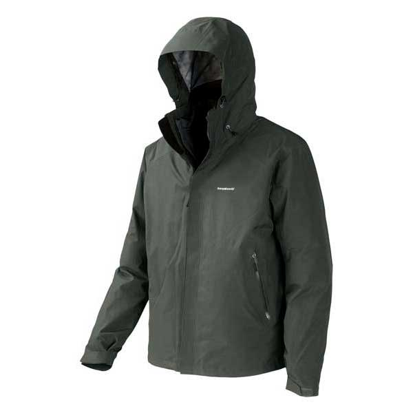 Trangoworld Sieber Goretex Complet S Dusty Olive