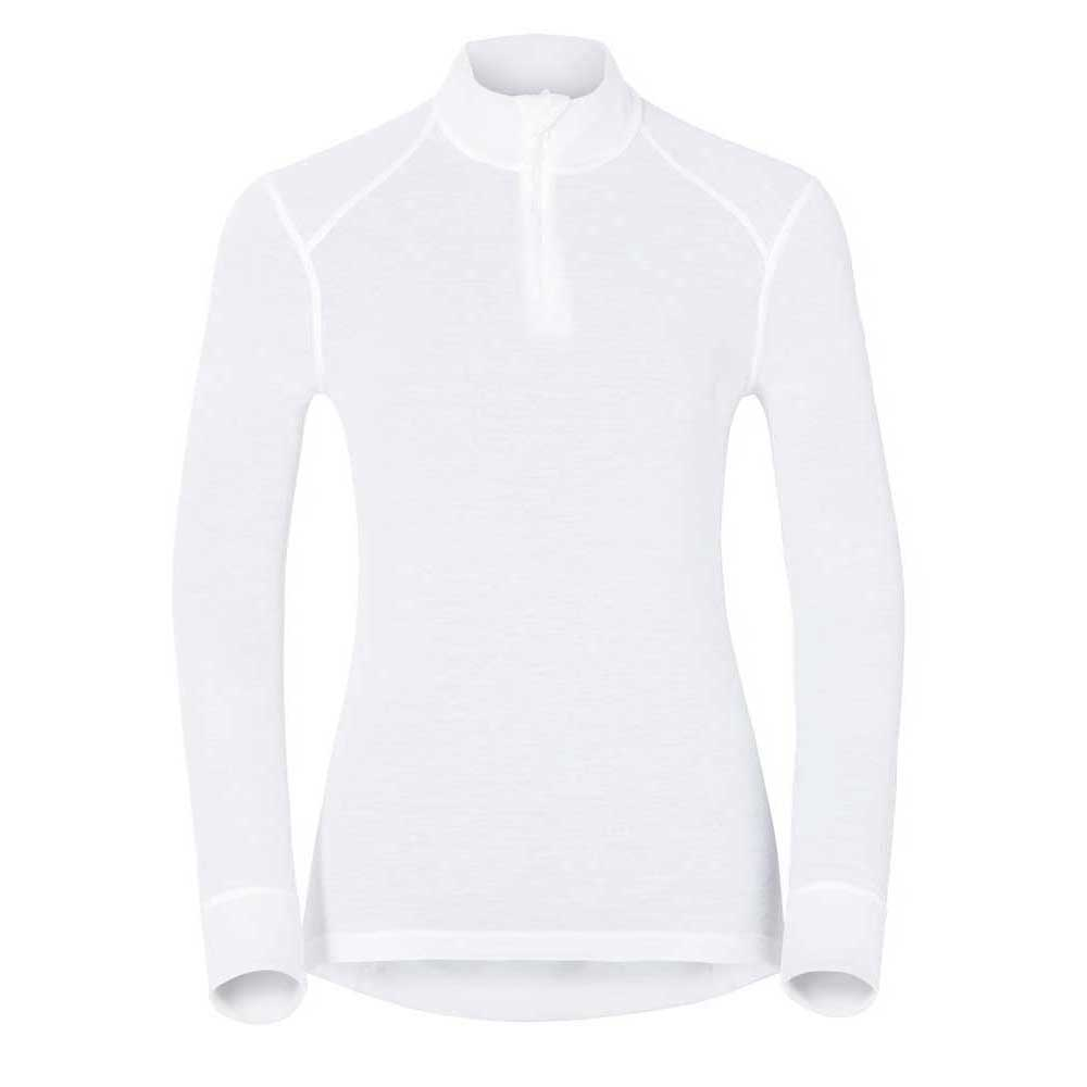 Odlo Warm Turtle Neck XL White