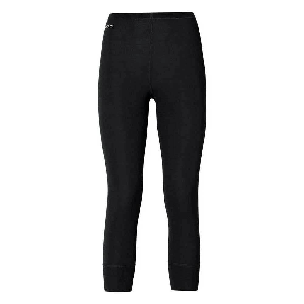 Odlo Pants 3/4 Warm XL Black