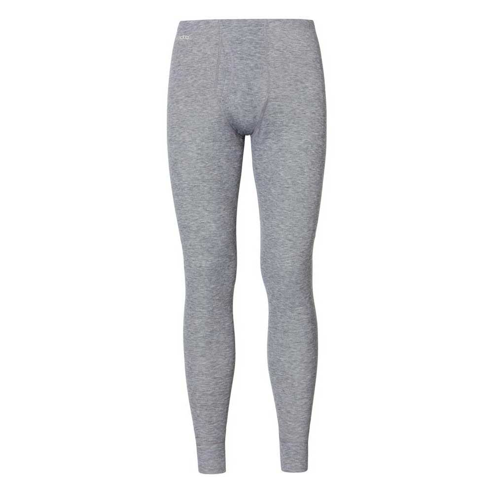 Odlo With Fly Warm XL Grey Melange
