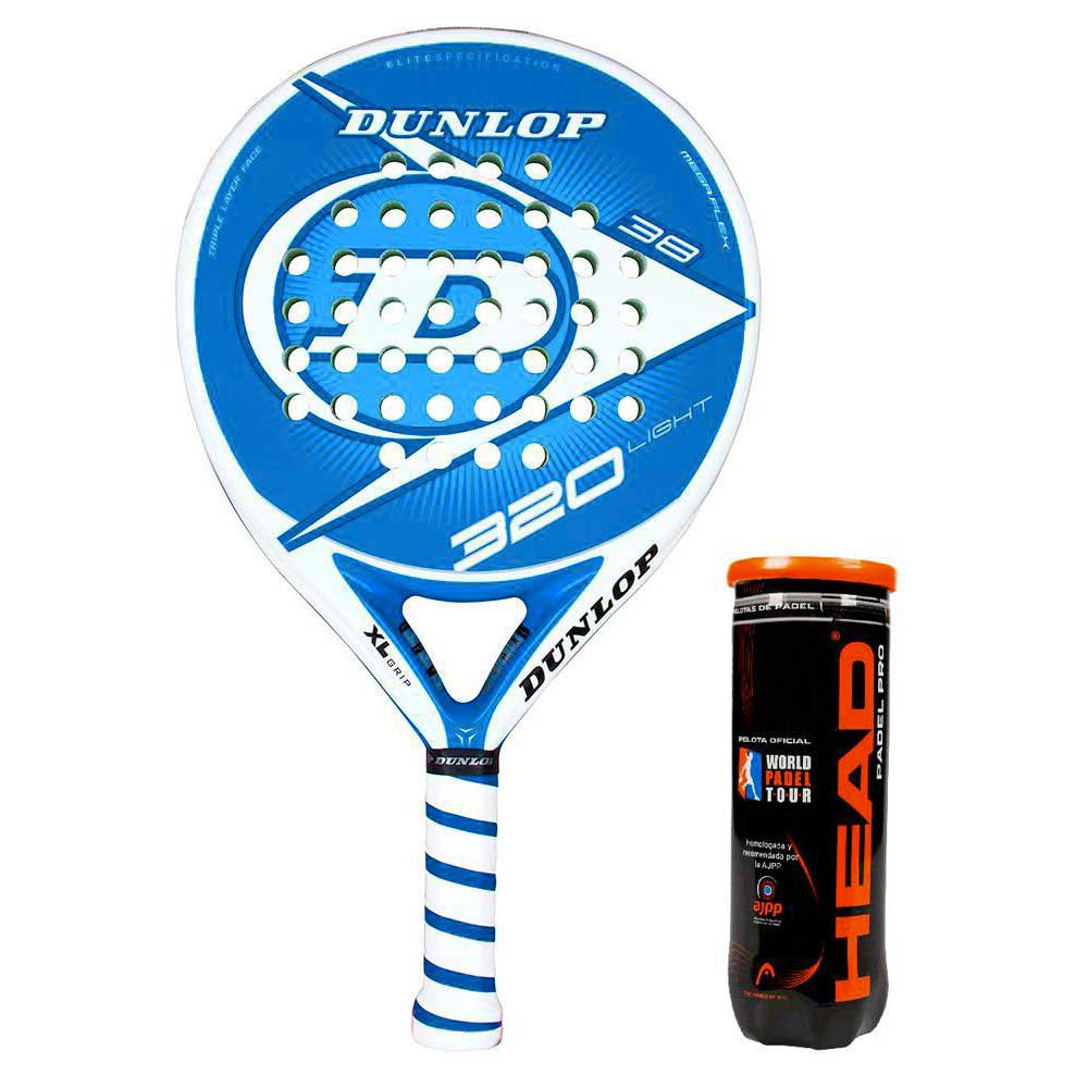 Dunlop Dp 320 One Size Blue