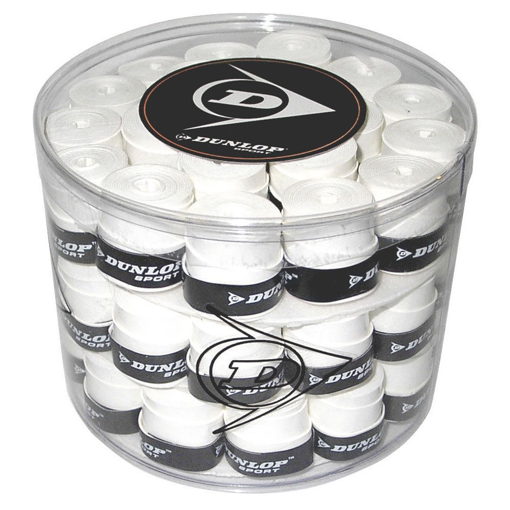 Dunlop Tour Dry 60 Units One Size White