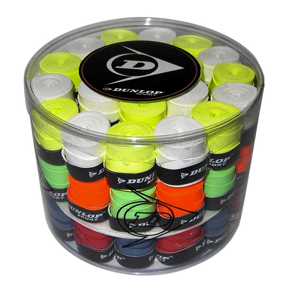 Dunlop Tour Dry 60 Units One Size Multicolor