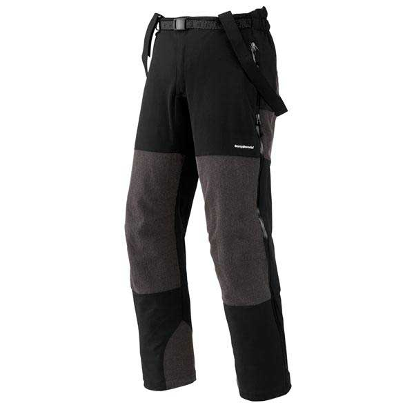 Trangoworld Dru Uu Scoeller Windstopper Trx Pants XXL Black