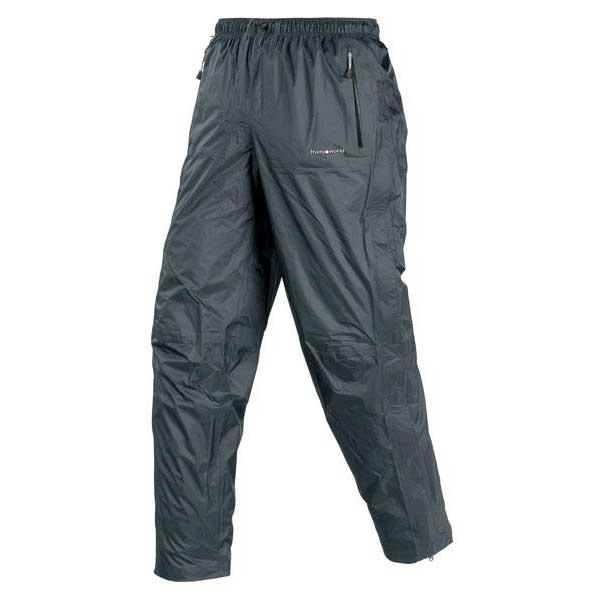 Trangoworld Pantalons Geist Cordura XXL Anthracite