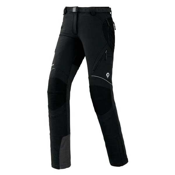 Trangoworld Kady Schoeller Dryskin Trx Pants XL Black