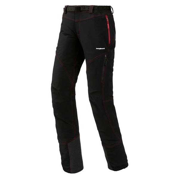 Trangoworld Xilo Pants XL Black / Red