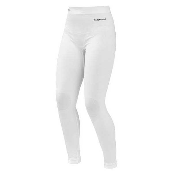 Trangoworld Teis Thermolite Trx Pants L White