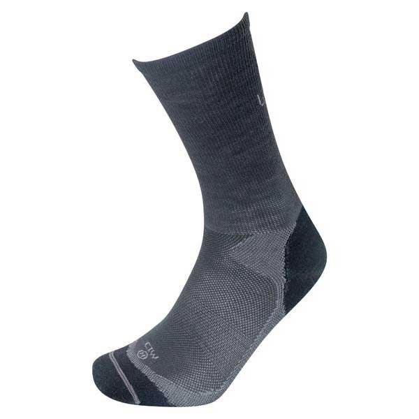 Lorpen Liner Merino Wool Grey Man EU 47-50 Grey