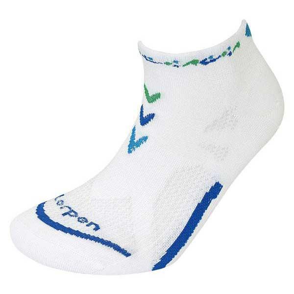 Lorpen T3 Ultra Light Mini Socks EU 34-37 White