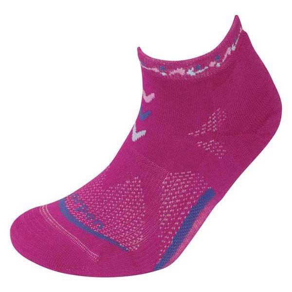 Lorpen T3 Light Mini Socks EU 34-37 Berry