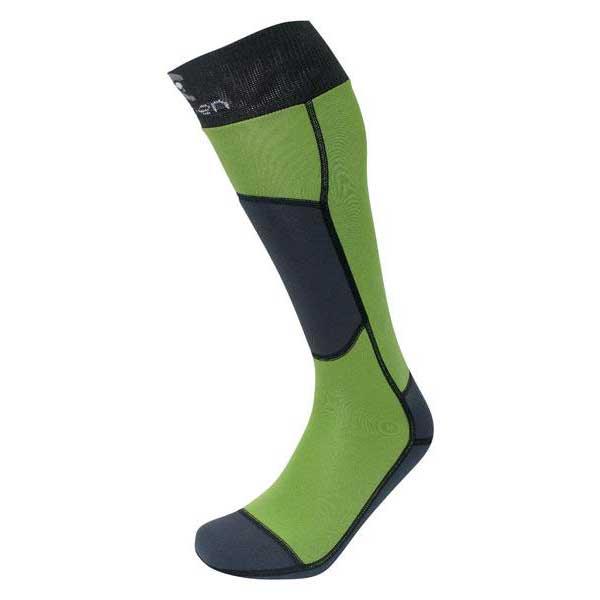 lorpen-ski-polartec-eu-35-38-green