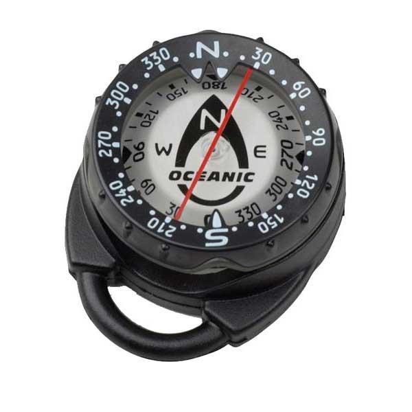 Oceanic Oceanic Oceanic Sidescan Ii Compass Clip Assembly Multicouleur , Boussoles Compas da9f10