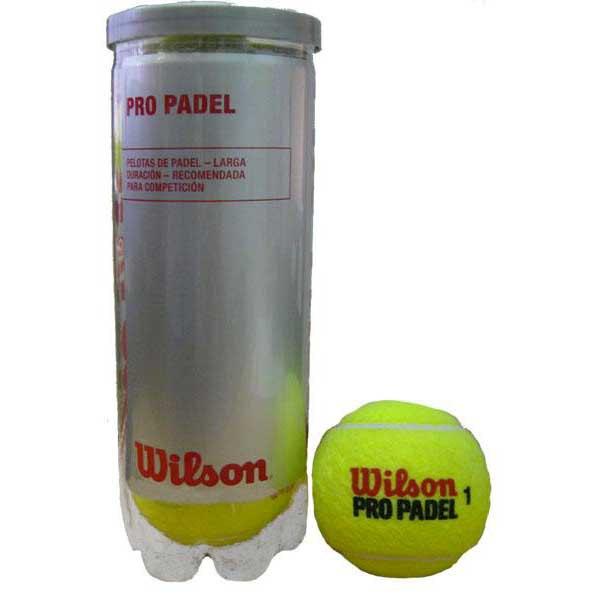 Wilson Pro 3 Balls