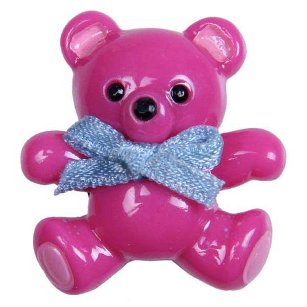 Accesorios 3d Teddy Bear Card