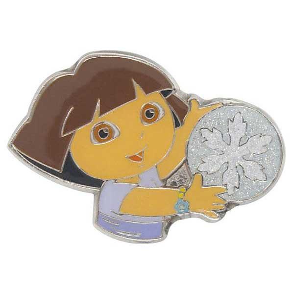 Accesorios Dora Snowflake Glitter Card
