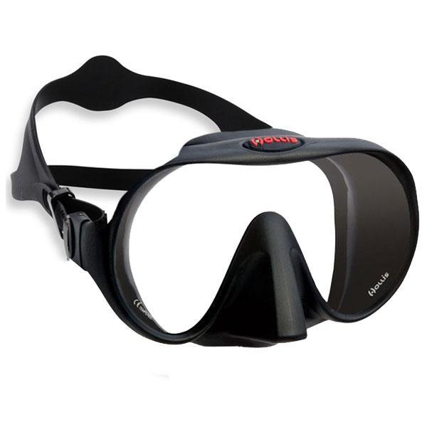 Hollis M 1 Tauchermaske Tauchmasken M 1 Tauchermaske