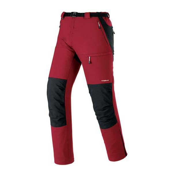 Trangoworld Pantalons Trace Do Trx XXL Red / Black