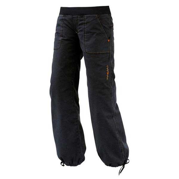 Trangoworld Pantalons Lampa XL Black