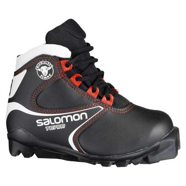 salomon-team-kid-13-14-eu-36-2-3-black