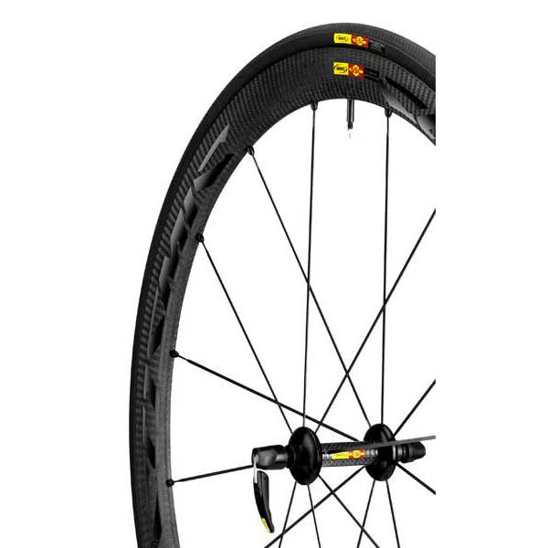 mavic-cosmic-carbone-40c-wts-2013-rear-9-x-130-mm-black