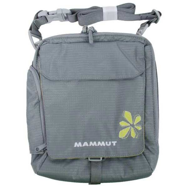 Mammut Tasch Pouch 1 Liter Iron