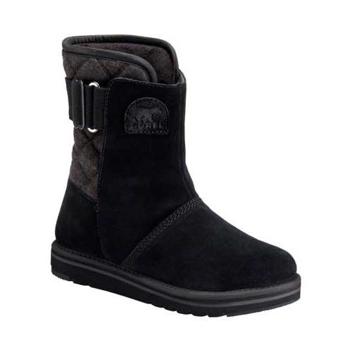 sorel-newbie-eu-36-black-grill