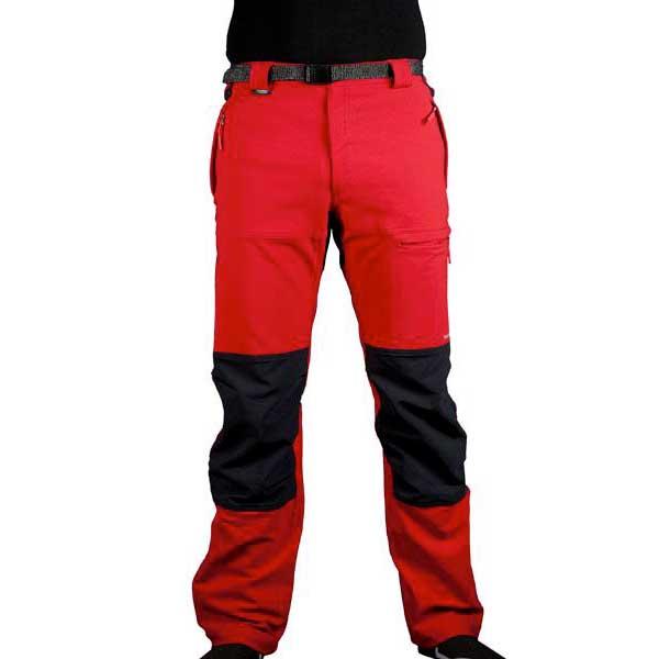 Trangoworld Pantalons Trace Cn Trx XXL Red