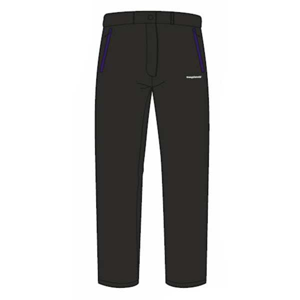 Trangoworld Pantalons Korab XL Black
