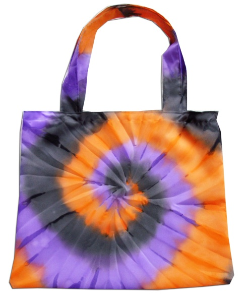 EcoBag Tie Dye Psicodélica 001