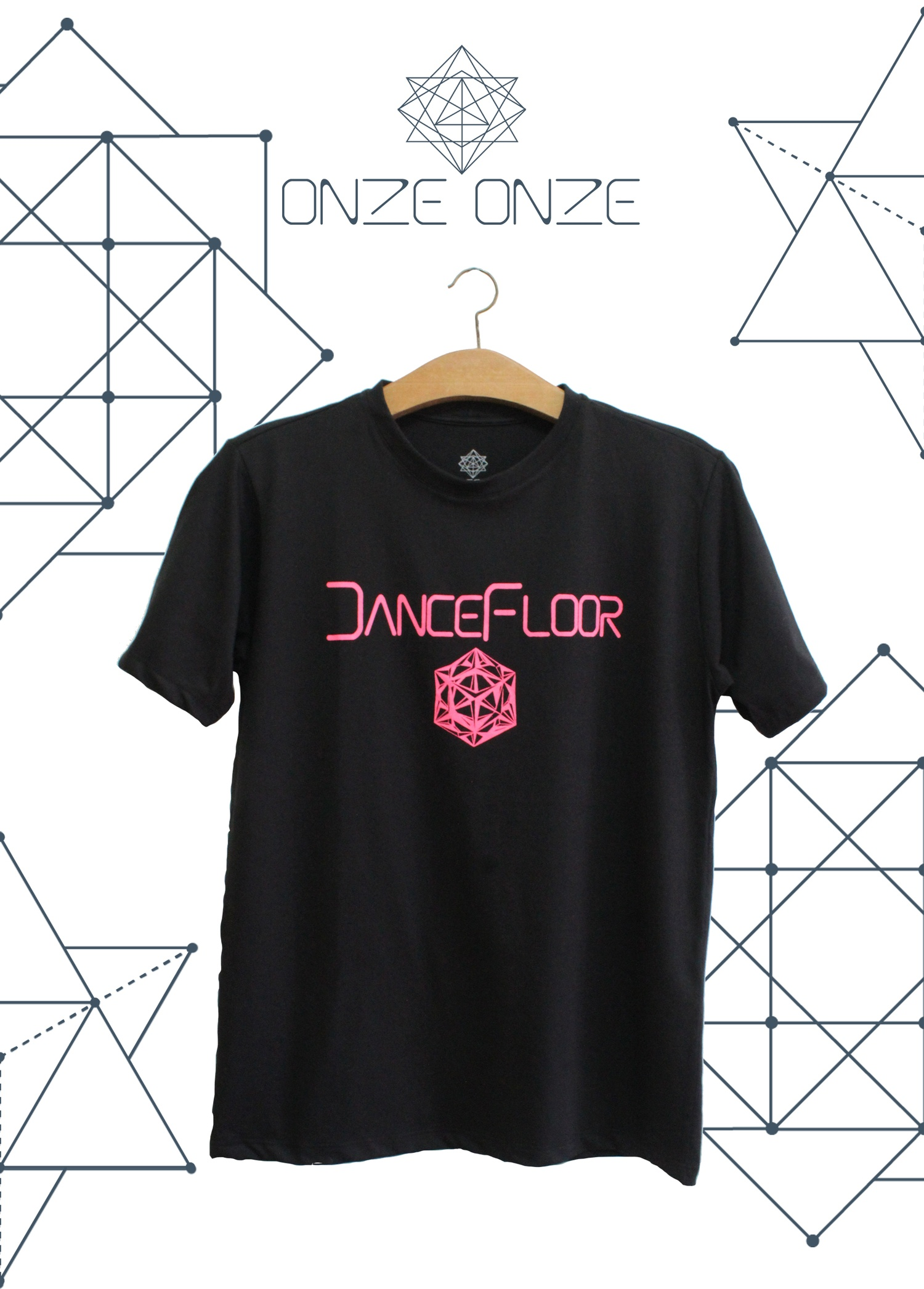 T-Shirt DanceFloor