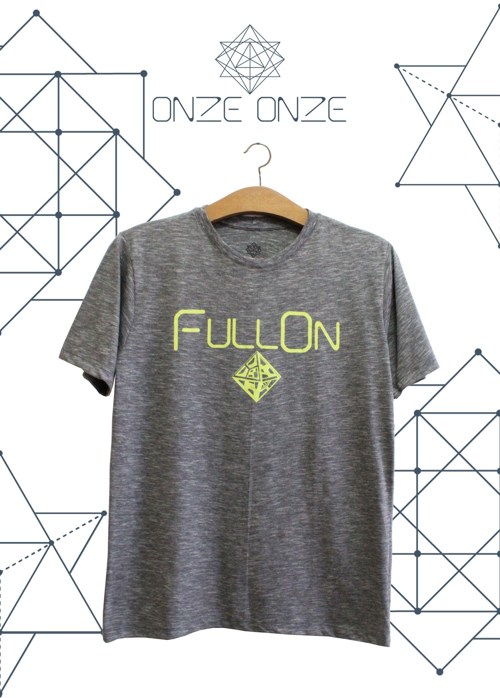 T-Shirt Full On