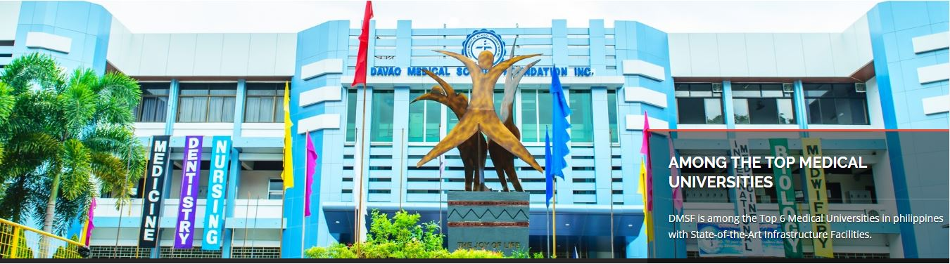Davao Medical School Foundation Philippines