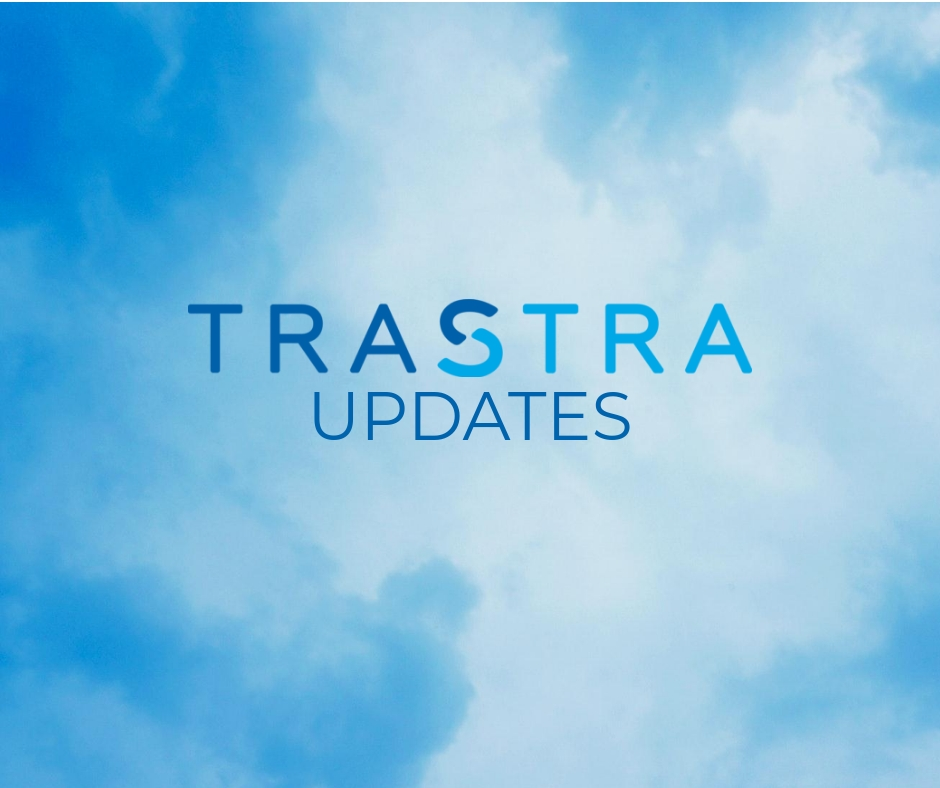 TRASTRA Updates
