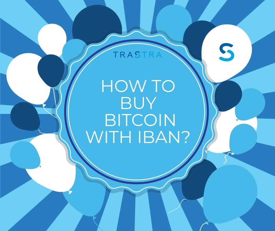 How to buy Bitcoin with IBAN?