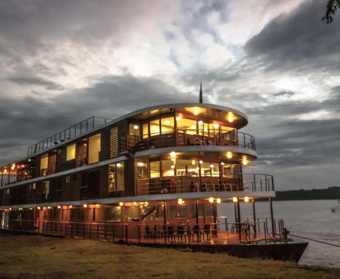 Anakonda Amazon Cruise | Ecuador