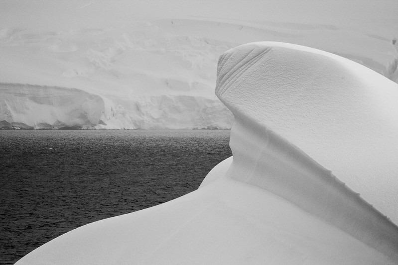 Uncharted Antarctica: East & West Peninsula