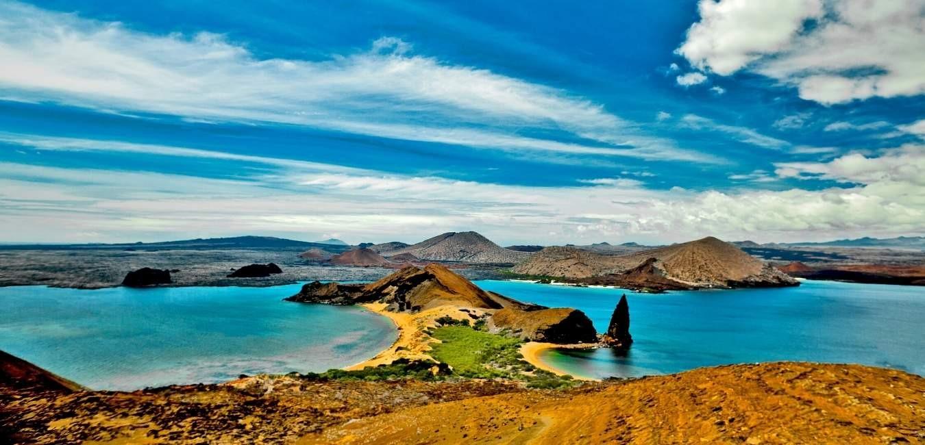 Bartolome Island | Galapagos
