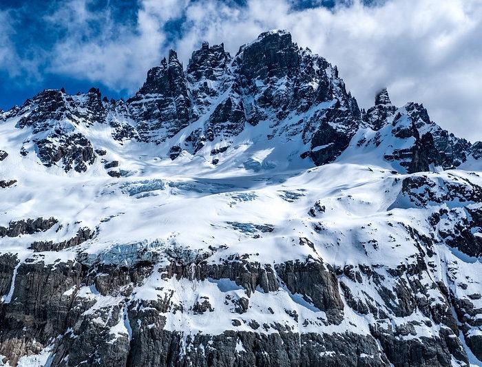 Cerro Castillo   Patagonia