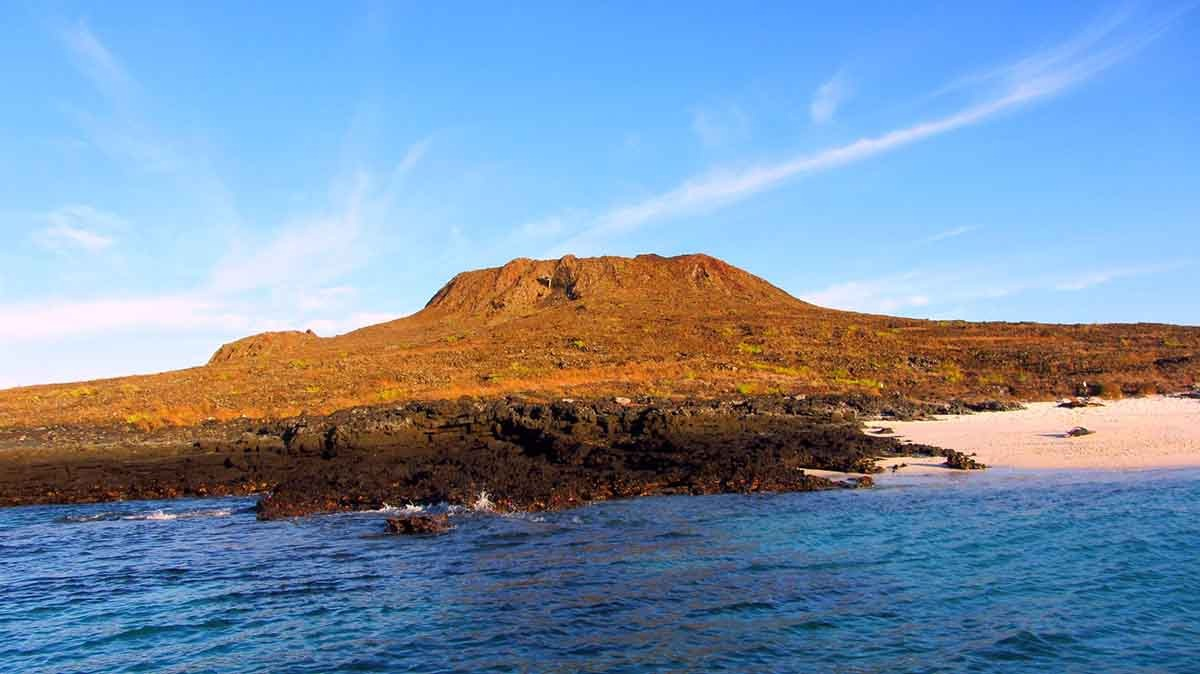 Chinese Hat | Galapagos Islands | South America Travel