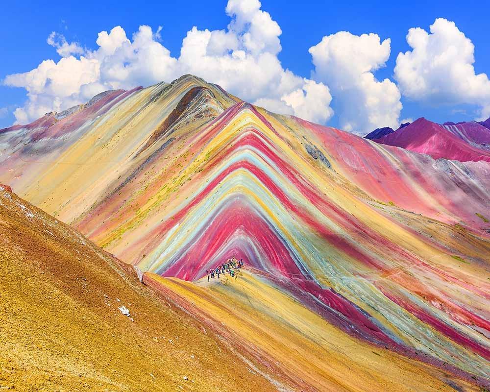 Cusco Wonders   Peru
