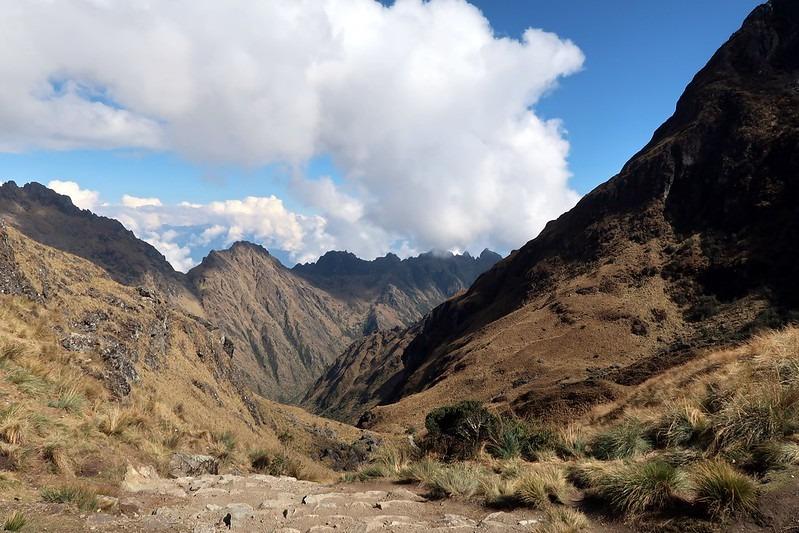 Dead Woman Pass   Peru