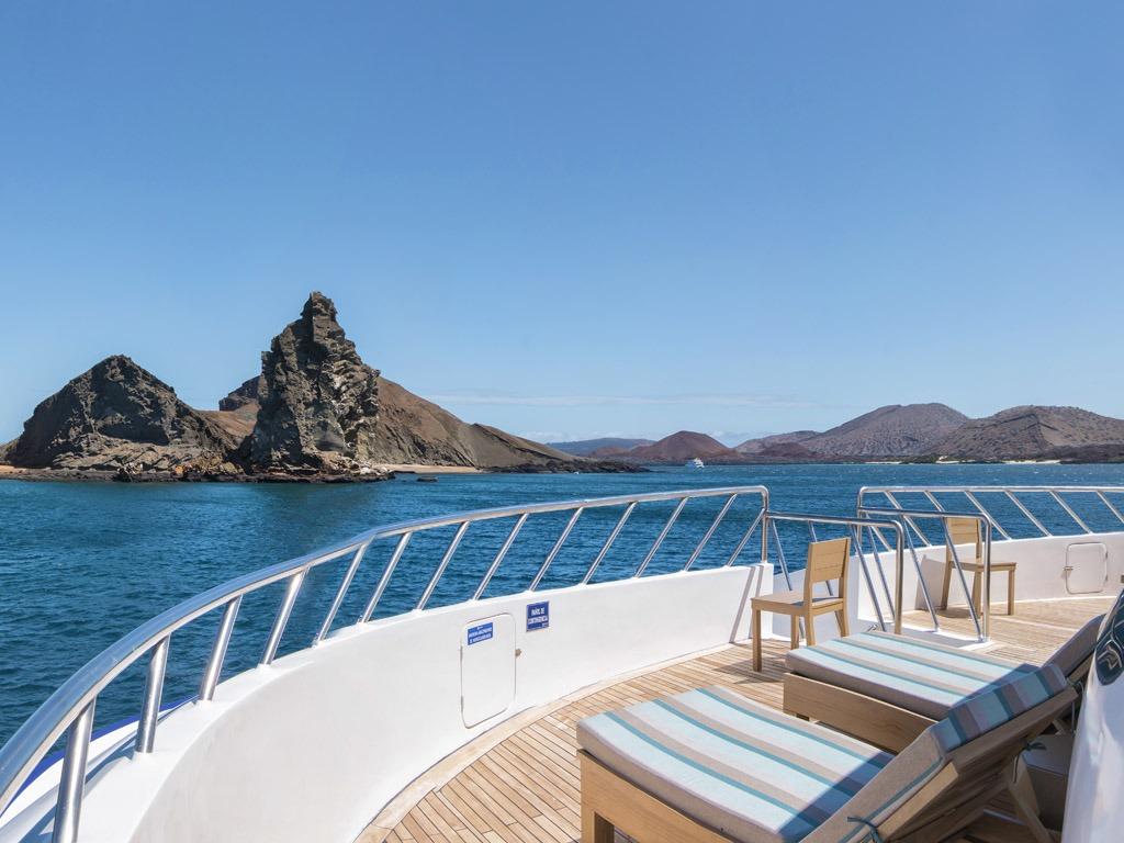 Endemic |  Galapagos Cruises