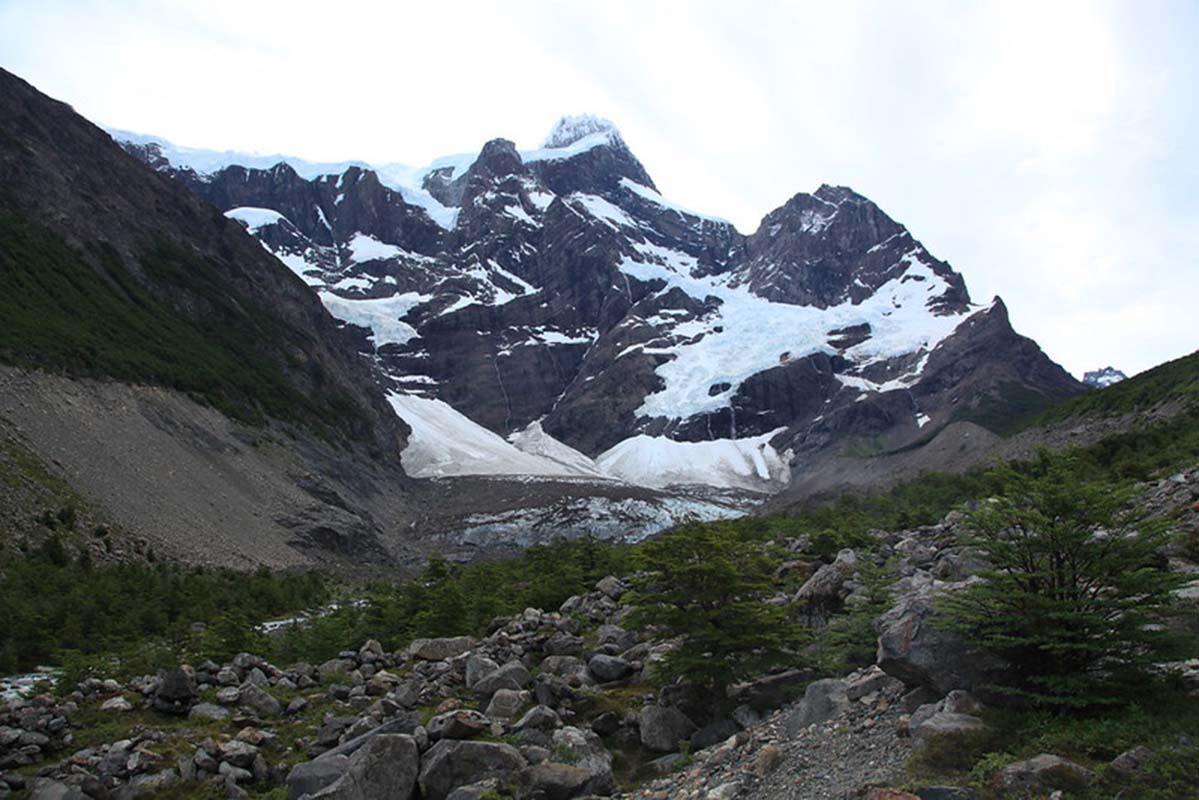 Frech Valley | Patagonia