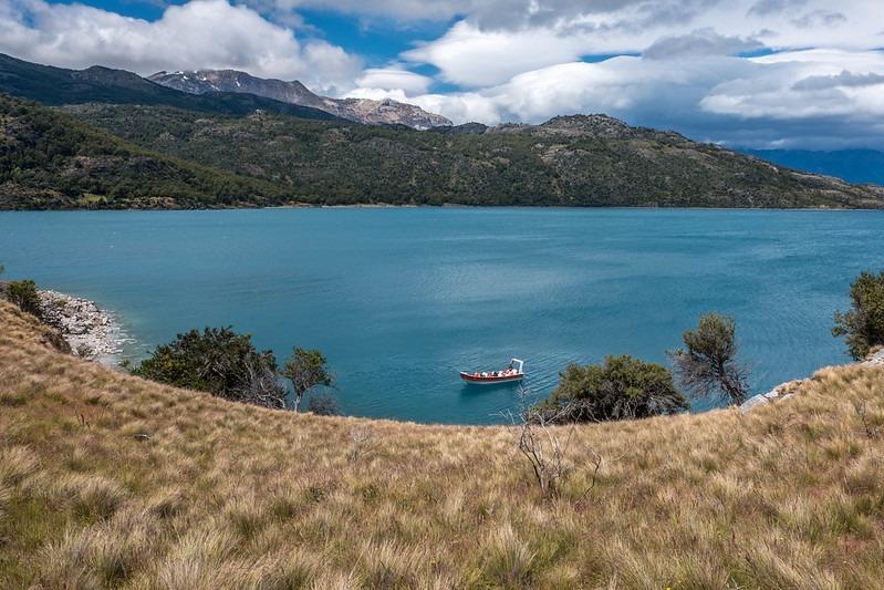 General Carrera Lake Tour