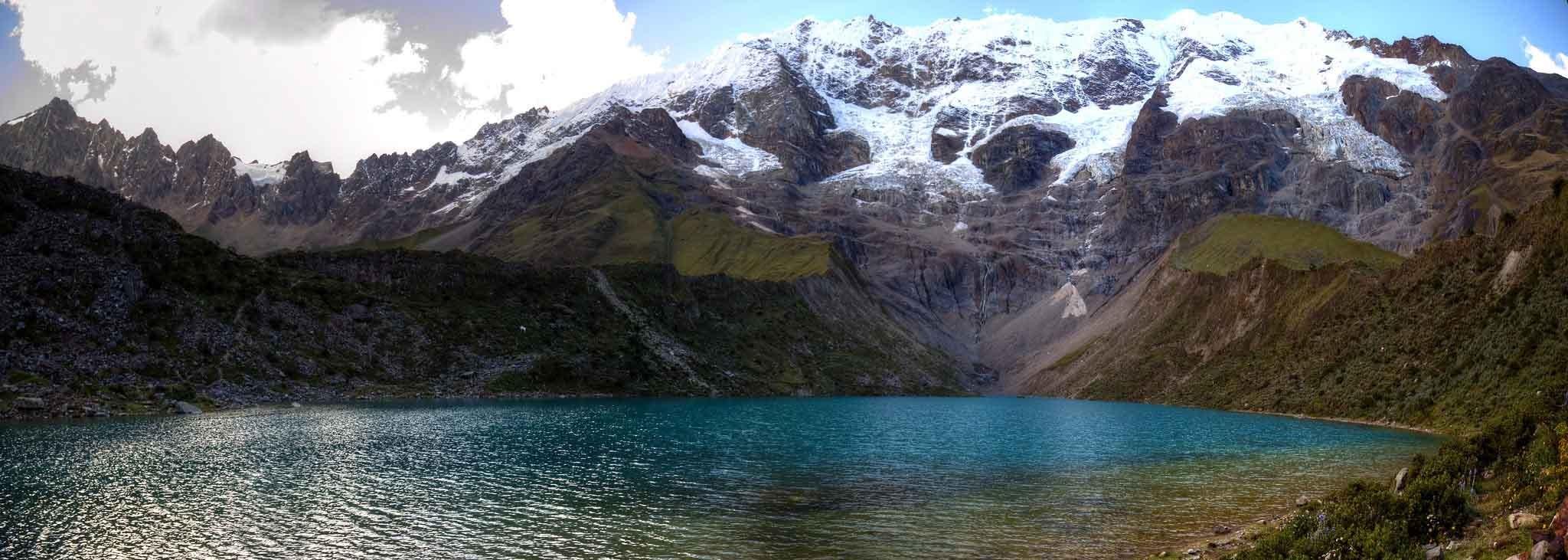 Humantay Lagoon   Peru
