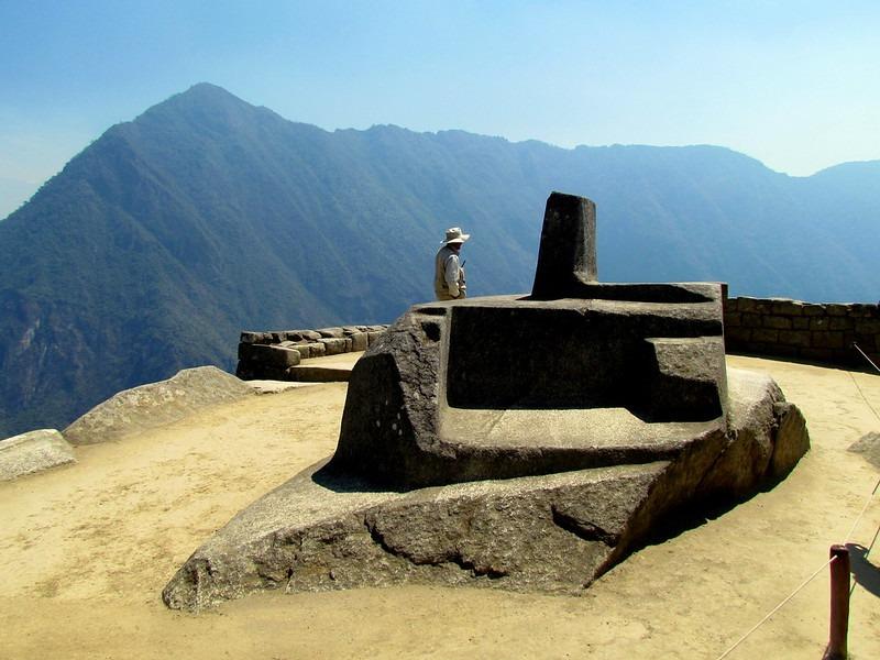 Intiwana   Peru